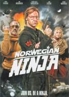 Norwegian Ninja Movie