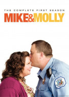 Mike & Molly: The Complete First Season Movie