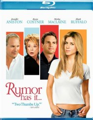 Rumor Has It (Blu-ray + DVD Combo) Blu-ray