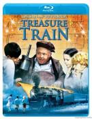 Treasure Train Blu-ray