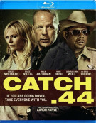 Catch .44 Blu-ray