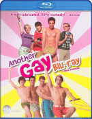Another Gay Blu-ray Blu-ray