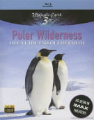Polar Wilderness: Life At The End Of The World Blu-ray