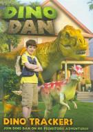 Dino Dan: Dino Trackers Movie