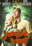 Jungle Heat Movie