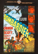 Bombardier Movie