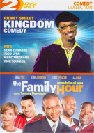 Kingdom Comedy / The Family Hour (Double Feature) Movie