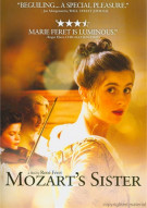 Mozarts Sister Movie