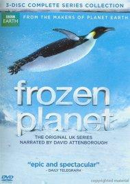 Frozen Planet Movie