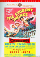 Student Prince, The Movie