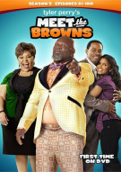 Meet The Browns: Season 5 Movie
