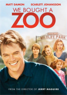 We Bought A Zoo Movie