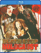 Death Stop Holocaust Blu-ray