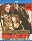Death Stop Holocaust Blu-ray