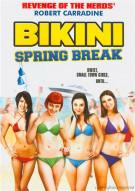 Bikini Spring Break Movie