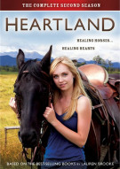 Heartland: The Complete Second Season Movie