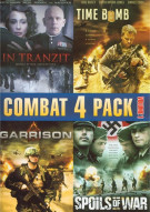 Combat 4-Pack: Volume 1 Movie