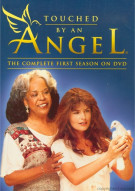 Touched By An Angel: Five Season Pack Movie
