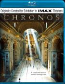 IMAX: Chronos Blu-ray