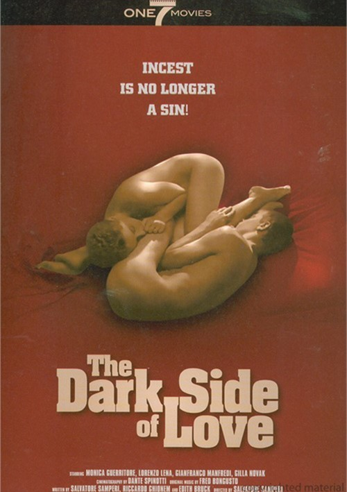 Dark Side Of Love, The Movie