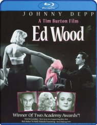 Ed Wood Blu-ray