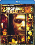 6 Degrees Of Hell Blu-ray