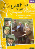 Last Of The Summer Wine: Vintage 1995 - Reserve Movie