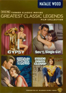 Greatest Classic Films: Legends - Natalie Wood Movie