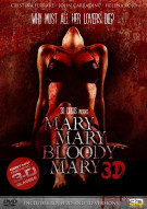 Mary Mary Bloody Mary 3D Movie