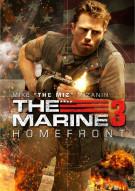 Marine 3, The: Homefront Movie