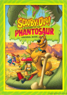 Scooby-Doo!: Legend Of The Phantosaur (Repackage) Movie