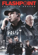 Flashpoint: The Fifth Season Movie
