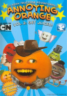 High Fructose Adventures Of Annoying Orange, The: Escape From The Kitchen - Volume Two Movie