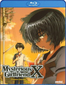 Mysterious Girlfriend X: The Complete Collection Blu-ray