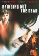 Bringing Out The Dead Movie