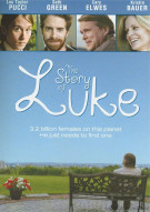 Story Of Luke, The Movie