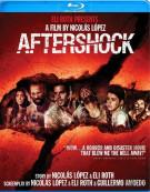 Aftershock Blu-ray