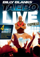 Billy Blanks: Express Live Movie
