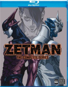 Zetman: The Complete Series Blu-ray