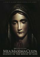 Mea Maxima Culpa: Silence In The House Of God Movie