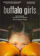 Buffalo Girls Movie