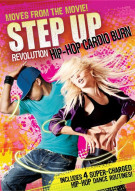 Step Up: Hip Hop Cardio Burn Movie