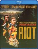 Riot Blu-ray