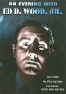 Evening With Ed Wood, Jr., An Movie
