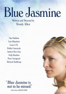 Blue Jasmine (DVD + UltraViolet) Movie