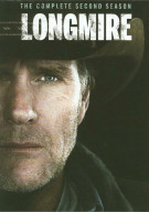 Longmire: The Complete Second Season Movie