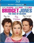 Bridget Jones: The Edge Of Reason (Blu-ray + Digital Copy + UltraViolet) Blu-ray