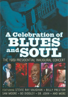 Celebration Of Blues And Soul, A Movie