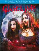 Ginger Snaps: Collectors Edition (Blu-ray + DVD) Blu-ray