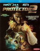 Protector 2, The Blu-ray